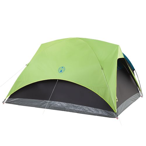 ... Coleman Carlsbad 4 Person Dome Tent with Screen Room - view number 3 ...  sc 1 st  Academy Sports + Outdoors & Coleman Carlsbad 4 Person Dome Tent with Screen Room | Academy