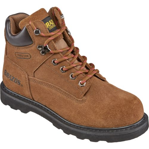 Brazos™ Women's Dane V Steel-Toe Work Boots - view number 2