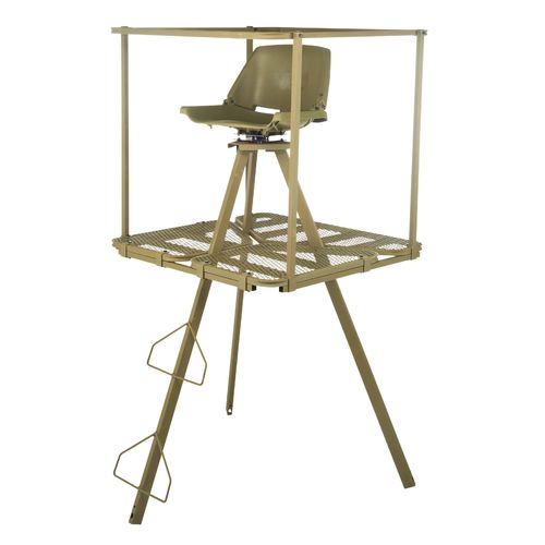 Summit Classic Deluxe Tripod Stand Top