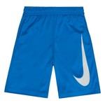 Nike Toddler Boys' Performance Swoosh Short
