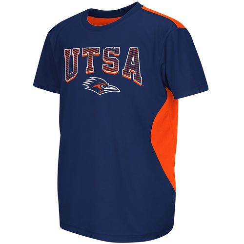 Colosseum Athletics™ Boys' University of Texas at San Antonio Short Sleeve T-shirt