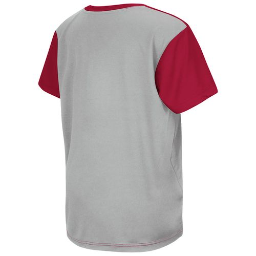 Colosseum Athletics™ Boys' University of Alabama Short Sleeve T-shirt - view number 2