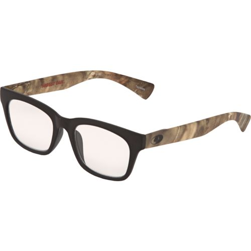 Mossy Oak Men's Tupelo Sport Reader Glasses