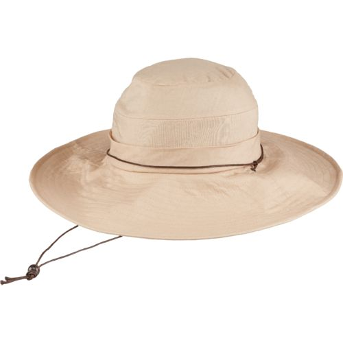 Magellan Outdoors™ Women's Big Brim Ramie Hat