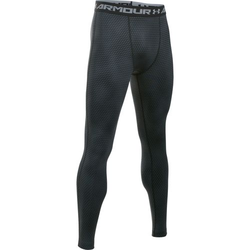 Under Armour™ Men's HeatGear® Armour® Compression Printed Legging