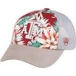 Top of the World Men's Texas A&M University Ocean Front Adjustable Cap