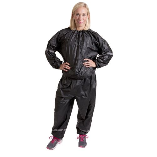 GoFit Adults' Thermal Training Suit - view number 2