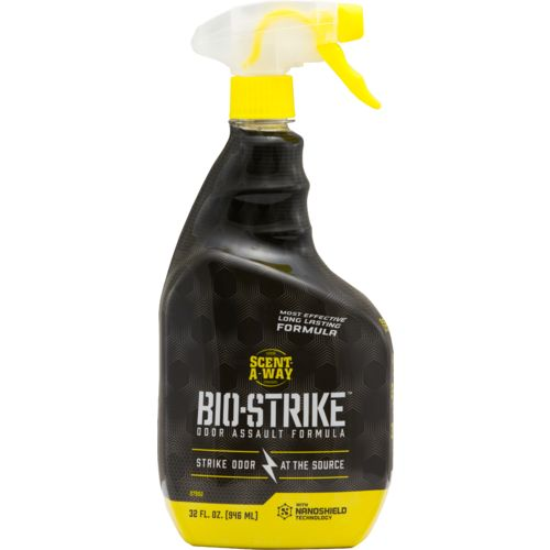 Hunter's Specialties® Scent-A-Way Bio-Strike Odor Control Spray