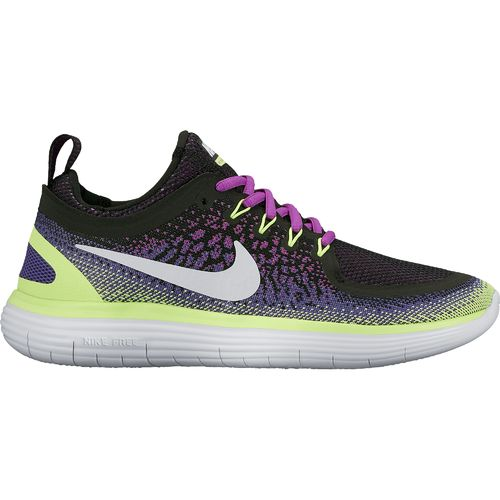 Display product reviews for Nike Women's Free Distance 2 Running Shoes