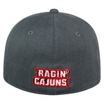 Top of the World Men's University of Louisiana at Lafayette Premium Collection Cap - view number 2