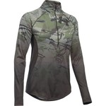 Under Armour™ Women's Scent Control Tech 1/4 Zip Pullover