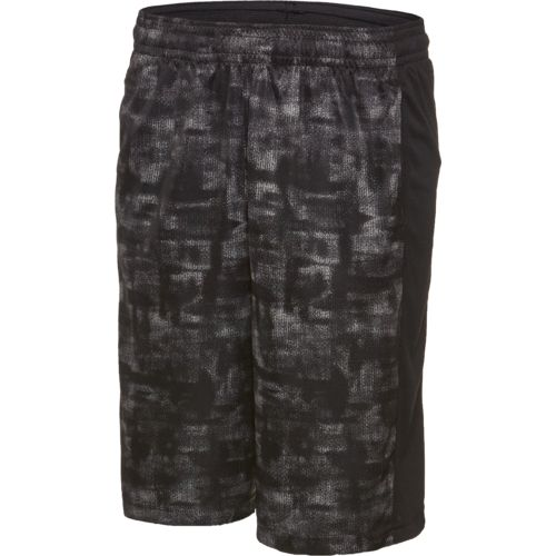 BCG Men's Camo Print Basketball Short
