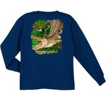 Guy Harvey Kids' The Marsh T-shirt