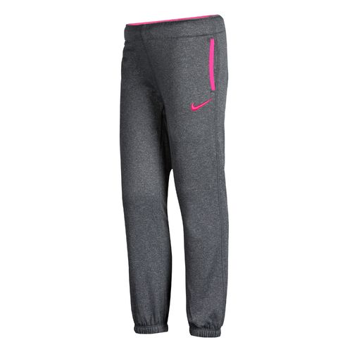 Nike Girls' Therma-FIT Cuff Pant