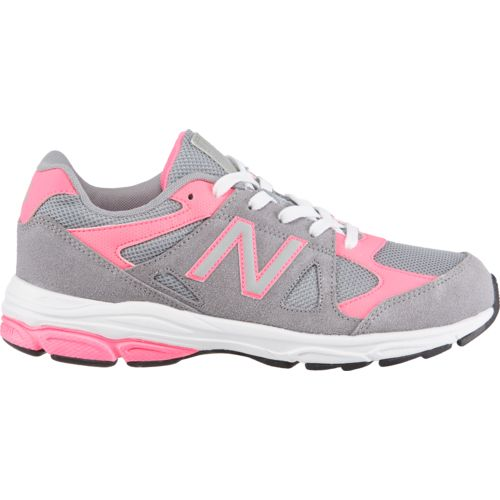 New Balance Girls' 888 Running Shoes