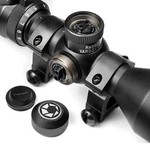 Barska Electro Sight Red Dot Scope - view number 1