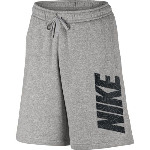 Display product reviews for Nike Men's Fleece GS Short