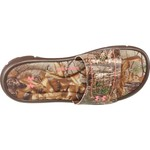 Under Armour Women's Camo Ignite V Sports Slides - view number 4