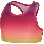 BCG™ Girls' Sunrise Ombré Printed Sports Bra