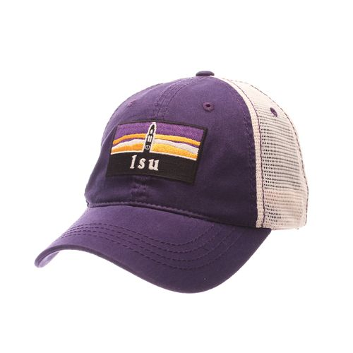 Zephyr Men's Louisiana State University Landmark Cap