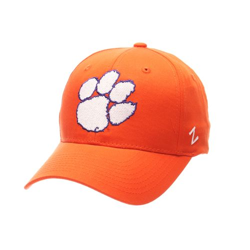 Zephyr Men's Clemson University Staple Cap