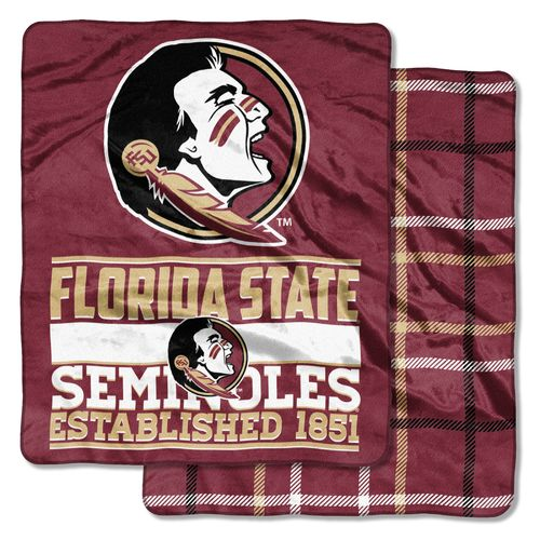 The Northwest Company Florida State University I-Cloud Throw