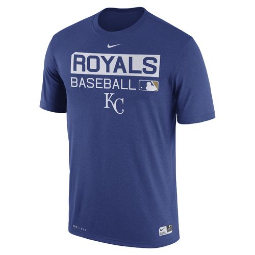 Nike™ Men's Kansas City Royals Legend Team Issue T-shirt