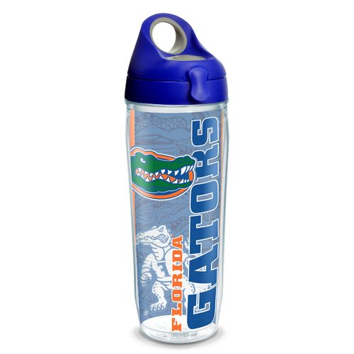 Tervis University of Florida College Pride 24 oz. Water Bottle