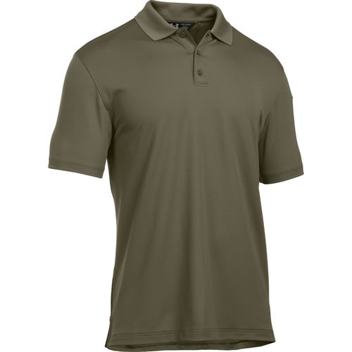 Under Armour Men's Tactical Performance Short Sleeve Polo Shirt