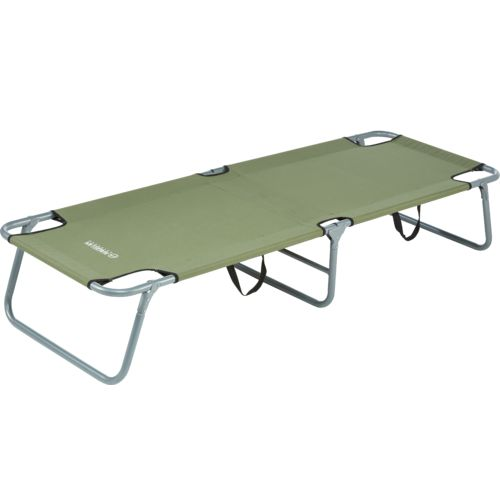 Magellan Outdoors Folding Camp Cot - view number 2