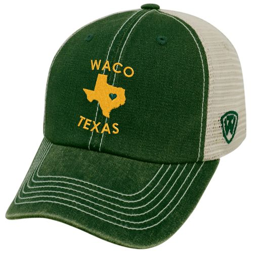 Top of the World Women's Baylor University Roots