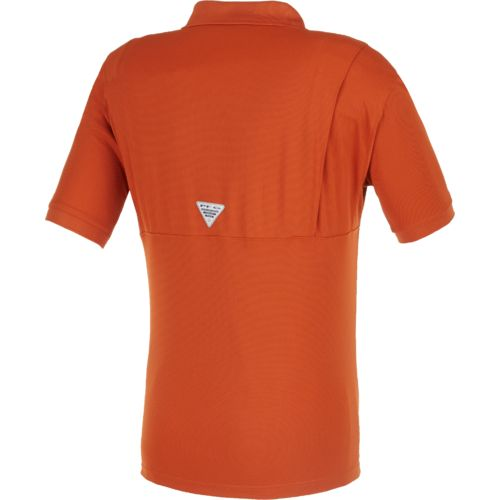 We Are Texas Men's University of Texas Perfect Cast Polo Shirt - view number 2