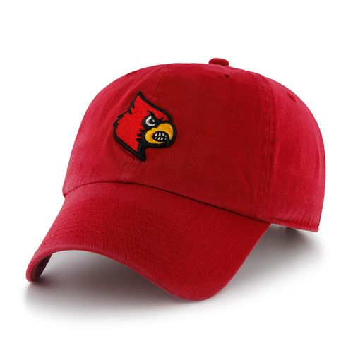 '47 University of Louisville Cleanup Cap