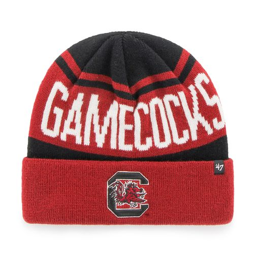 '47 University of South Carolina Rift Knit Cap