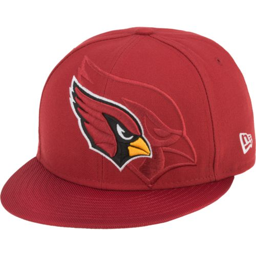 New Era Men's Arizona Cardinals NFL16 59FIFTY Cap