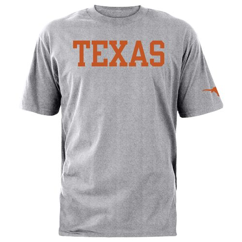 We Are Texas Men's University of Texas Block T-shirt