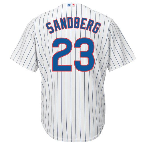 Majestic Men's Chicago Cubs Ryne Sandberg #23 Cool