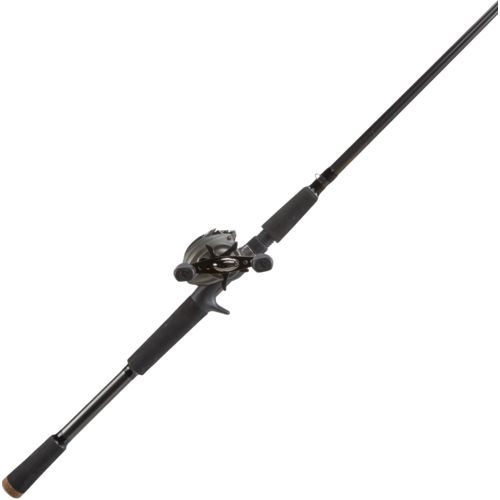 "Display product reviews for H2O XPRESS™ Angler 6'6"" MH Baitcast Combo"