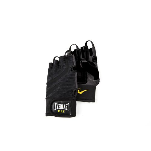 Display product reviews for Everlast™ FIT Wrist Strap Lifting Gloves