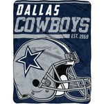 NFL Dallas Cowboys 40-Yard Dash 46