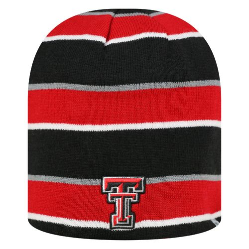 Top of the World Men's Texas Tech University Disguise Reversible Knit Cap