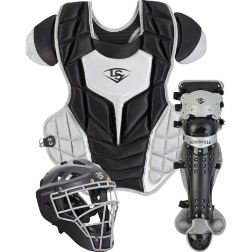 Softball Catcher's Gear