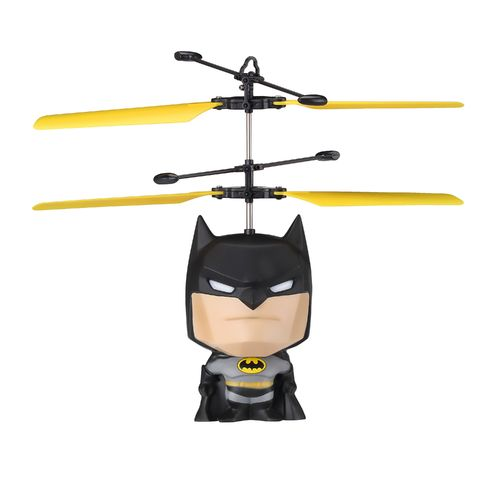 Propel™ Batman Hover Hero Motion Control RC Flying Toy - view number 2