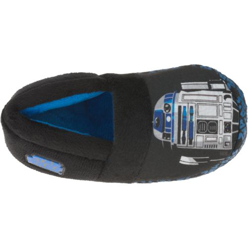 Star Wars™ Boys' R2-D2 A-Line Slippers - view number 4