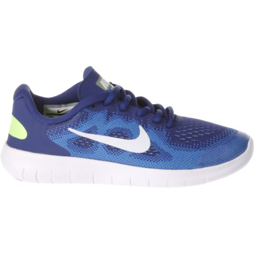 Nike Boys' Free RN 2 Running Shoes