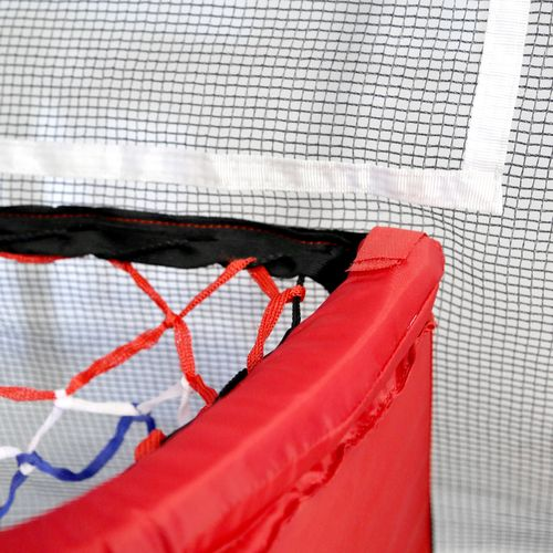 Skywalker Trampolines Double Basketball Hoop for 15' Trampolines - view number 3