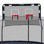 Skywalker Trampolines Double Basketball Hoop for 15' Trampolines - view number 2
