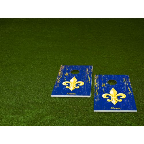 AGame Fleur de Lis Beanbag Toss Game - view number 2