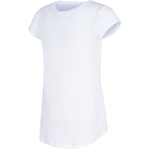 Display product reviews for BCG Girls' Basic Slub Crew Neck T-shirt