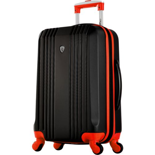 "Display product reviews for Olympia USA Apache II 21"" Carry-on Spinner"